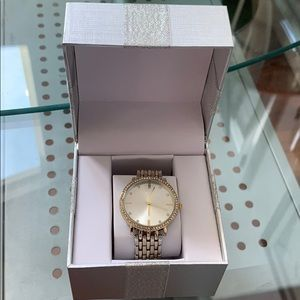 Brand new American Exchange watch (inclu battery)